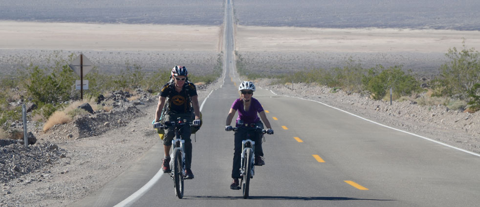 riding-the-bicycle-through-panamint-valley-endless-road